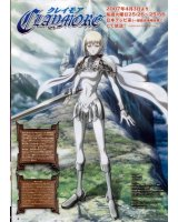 BUY NEW claymore - 118060 Premium Anime Print Poster