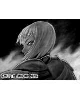BUY NEW claymore - 119250 Premium Anime Print Poster