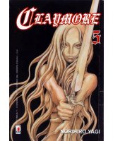 BUY NEW claymore - 119277 Premium Anime Print Poster