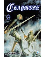 BUY NEW claymore - 119280 Premium Anime Print Poster