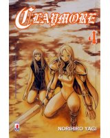 BUY NEW claymore - 119663 Premium Anime Print Poster