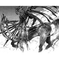 BUY NEW claymore - 125561 Premium Anime Print Poster