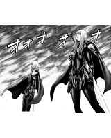 BUY NEW claymore - 129328 Premium Anime Print Poster