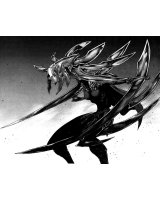 BUY NEW claymore - 129416 Premium Anime Print Poster