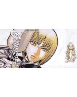 BUY NEW claymore - 129420 Premium Anime Print Poster