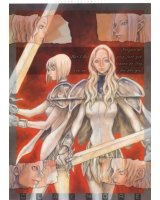 BUY NEW claymore - 150306 Premium Anime Print Poster
