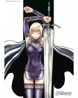 BUY NEW claymore - 156452 Premium Anime Print Poster