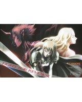 BUY NEW claymore - 157426 Premium Anime Print Poster