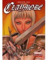 BUY NEW claymore - 167623 Premium Anime Print Poster