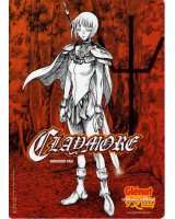BUY NEW claymore - 167627 Premium Anime Print Poster