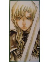 BUY NEW claymore - 171098 Premium Anime Print Poster