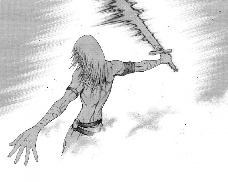 claymore - 172387 image
