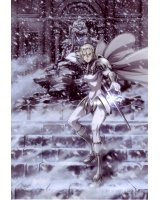 BUY NEW claymore - 175542 Premium Anime Print Poster