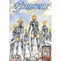 BUY NEW claymore - 180892 Premium Anime Print Poster