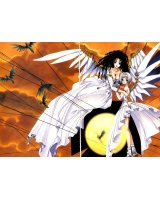 BUY NEW clover - 107561 Premium Anime Print Poster