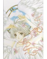 BUY NEW clover - 120379 Premium Anime Print Poster