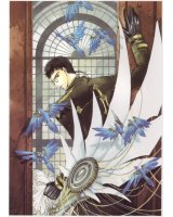 BUY NEW clover - 120386 Premium Anime Print Poster