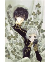 BUY NEW clover - 120430 Premium Anime Print Poster