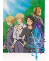 BUY NEW cluster edge - 49194 Premium Anime Print Poster