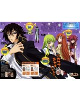 BUY NEW code geass - 104132 Premium Anime Print Poster