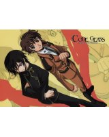 BUY NEW code geass - 104633 Premium Anime Print Poster