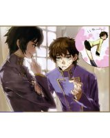 BUY NEW code geass - 104637 Premium Anime Print Poster