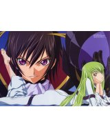 BUY NEW code geass - 106893 Premium Anime Print Poster