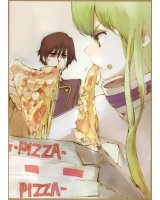 BUY NEW code geass - 109035 Premium Anime Print Poster