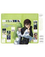 BUY NEW code geass - 110736 Premium Anime Print Poster