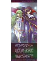 BUY NEW code geass - 116741 Premium Anime Print Poster