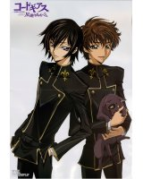 BUY NEW code geass -  edit296 Premium Anime Print Poster