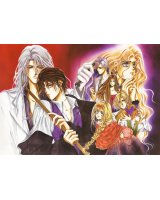 BUY NEW count cain - 108519 Premium Anime Print Poster