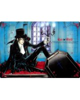 BUY NEW count cain - 75312 Premium Anime Print Poster