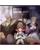BUY NEW coyote ragtime show - 120099 Premium Anime Print Poster