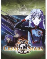 BUY NEW crest of the stars - 34760 Premium Anime Print Poster