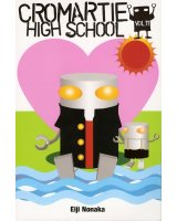 BUY NEW cromartie high school - 154721 Premium Anime Print Poster