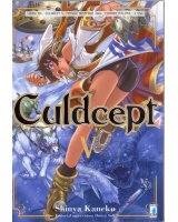 BUY NEW culdcept - 108086 Premium Anime Print Poster