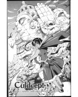 BUY NEW culdcept - 190795 Premium Anime Print Poster