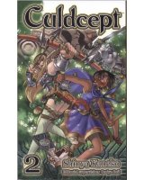 BUY NEW culdcept - 46211 Premium Anime Print Poster