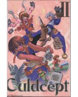 BUY NEW culdcept - 52311 Premium Anime Print Poster