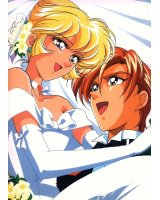 BUY NEW cutie honey - 12414 Premium Anime Print Poster