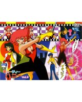 BUY NEW cutie honey - 176751 Premium Anime Print Poster
