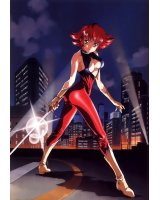 BUY NEW cutie honey - 183212 Premium Anime Print Poster