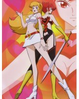 BUY NEW cutie honey - 27311 Premium Anime Print Poster