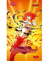 BUY NEW cutie honey - 45030 Premium Anime Print Poster