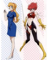 BUY NEW cutie honey - 87889 Premium Anime Print Poster