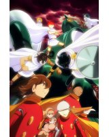 BUY NEW cyborg009 - 134552 Premium Anime Print Poster