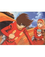 BUY NEW cyborg009 - 64400 Premium Anime Print Poster