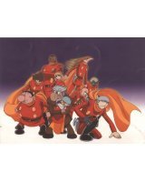 BUY NEW cyborg009 - 64640 Premium Anime Print Poster