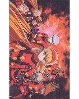 BUY NEW cyborg009 - 72373 Premium Anime Print Poster